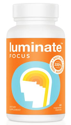 luminatefocus