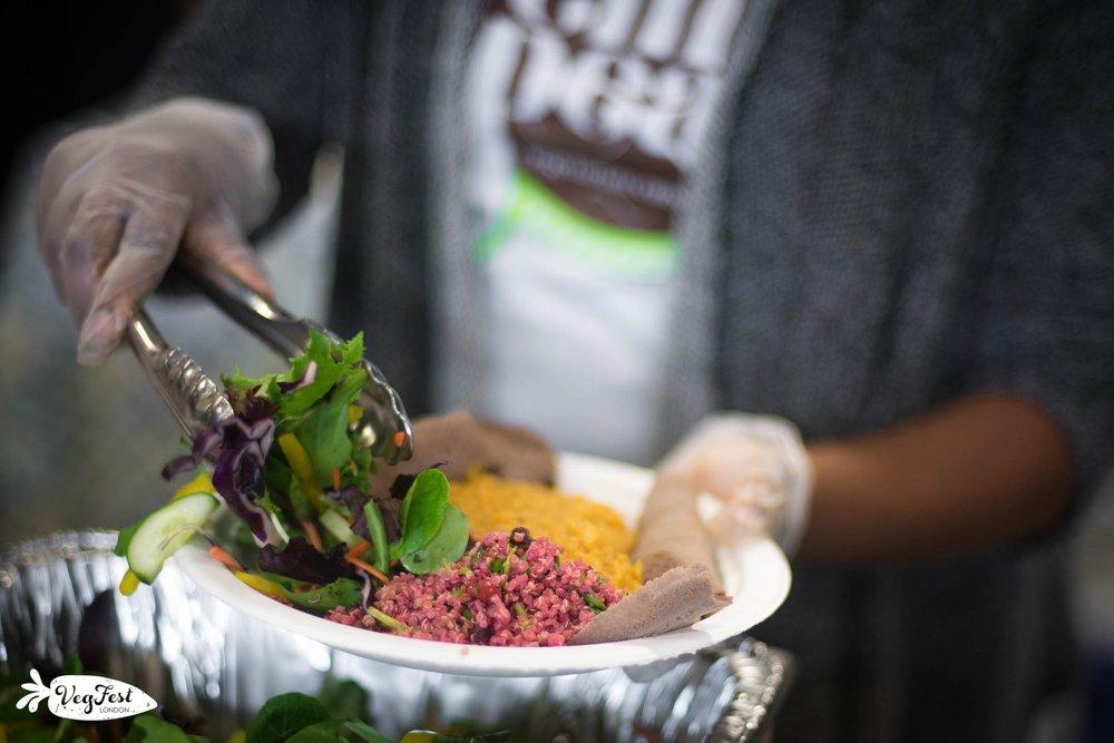 Vegan Food VegFest London.jpg