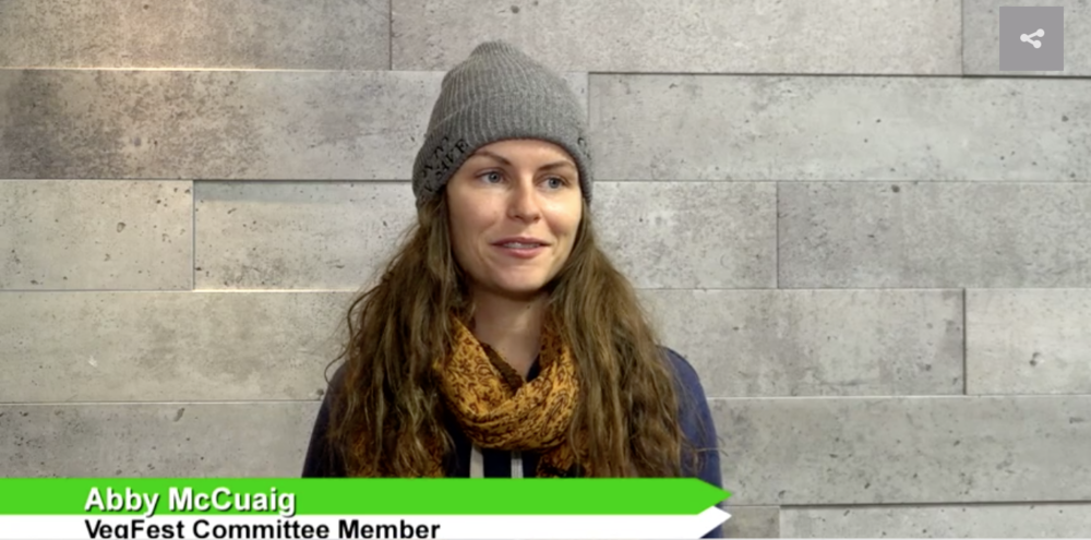 Watch committee member Abby McCuaig on What's Up London on Rogers TV.
