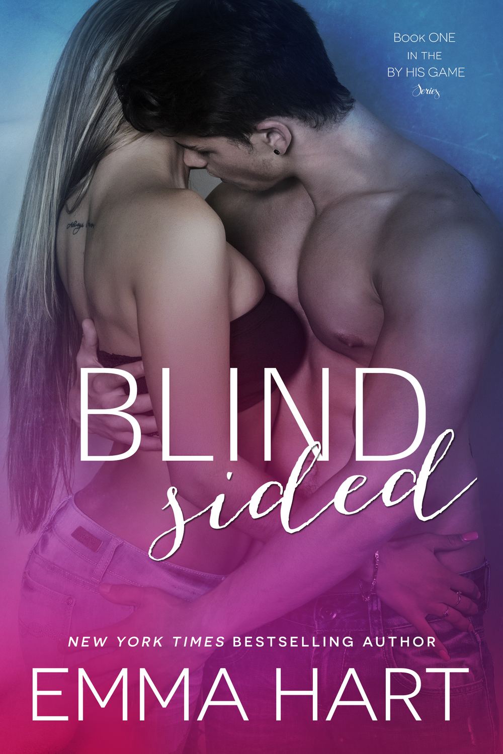 BLINDSIDED EMMA HEART ITUNES_SMASHWORDS EBOOK COVER.jpg