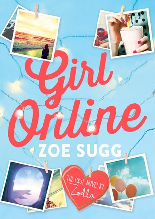 review girl online by zoe sugg