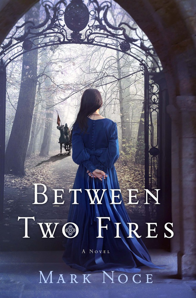 between two fires a review