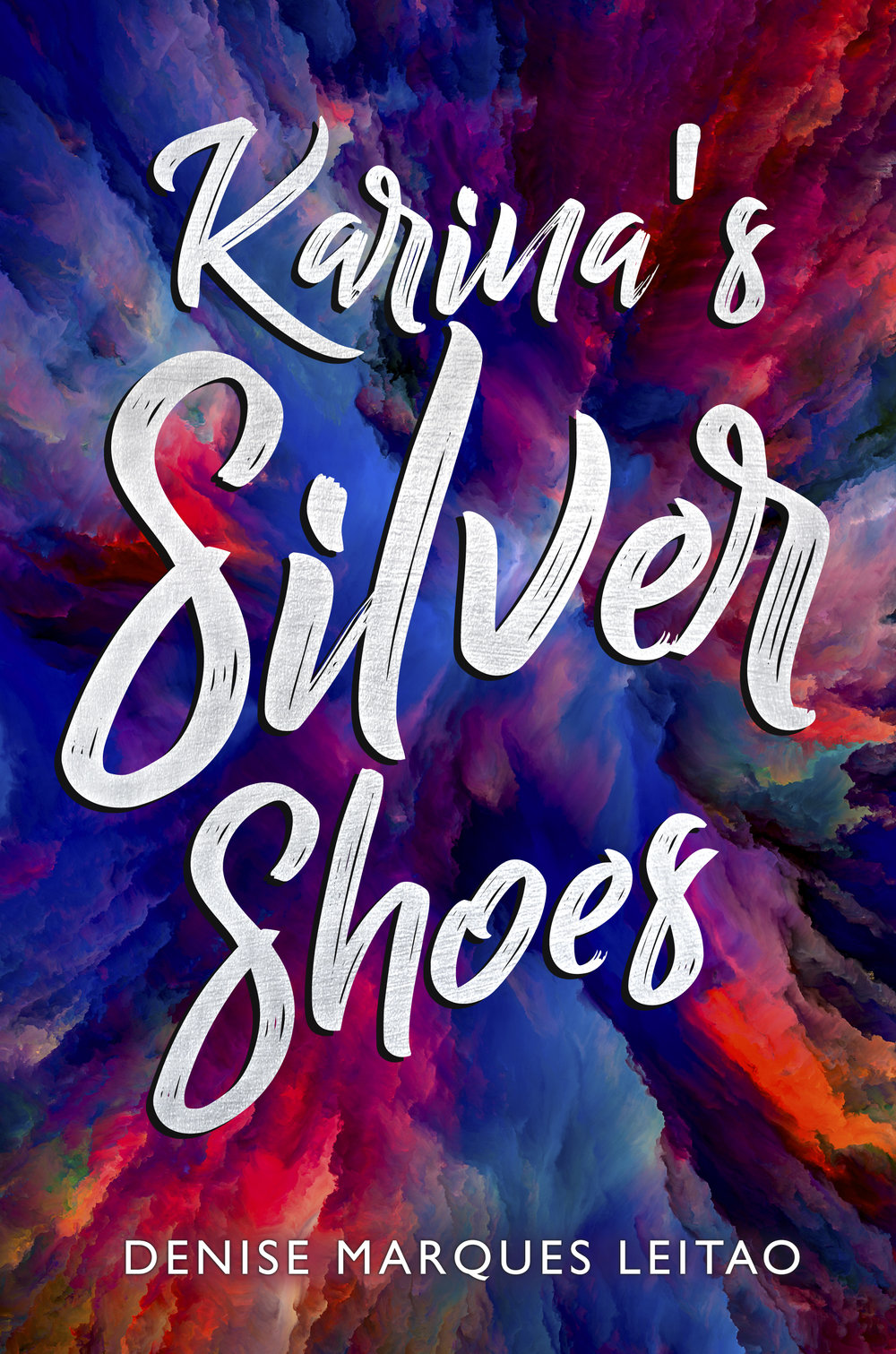 Karina's Silver Shoes cover.jpg