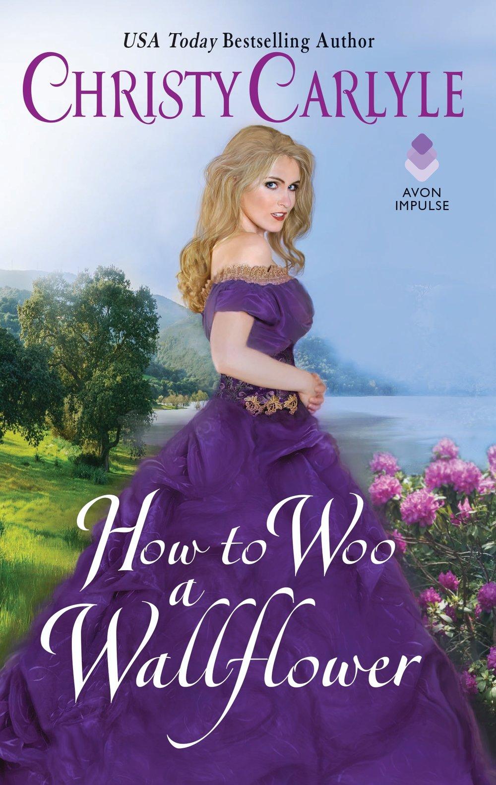 How to Woo a Wallflower.JPG