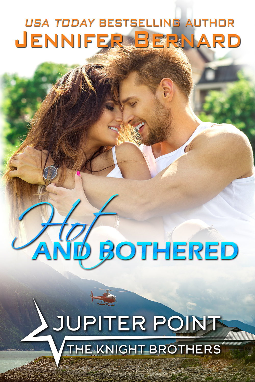 Hot And Bothered Ebook Cover.jpg