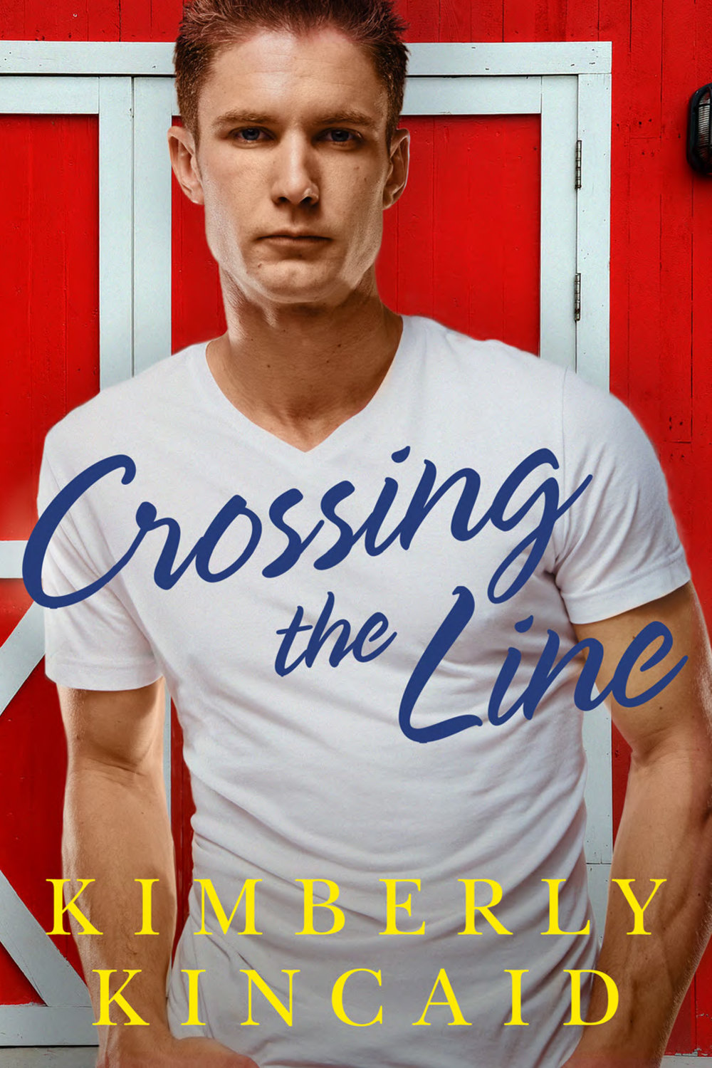 Crossing the Line cover 1.jpg
