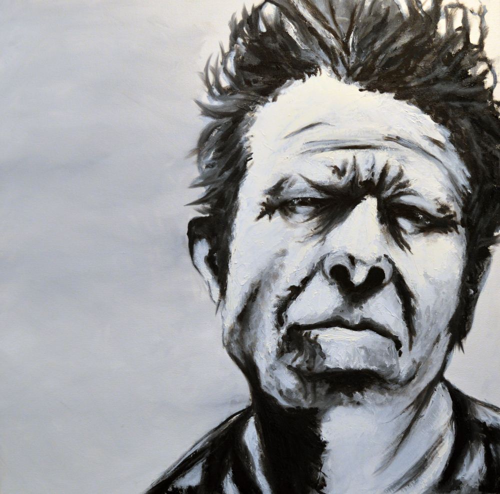 Voodoo Too (Tom Waits)