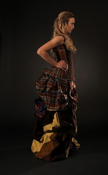 Costume designer: Caroline Bonaldi