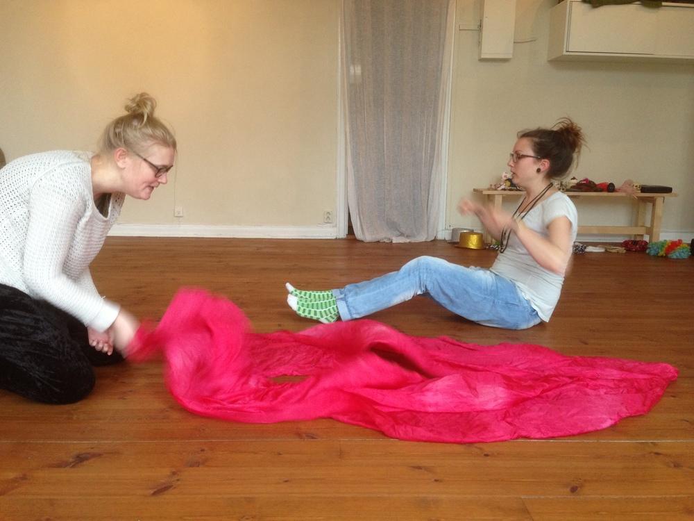 Creative Play @ Mamita Sthlm