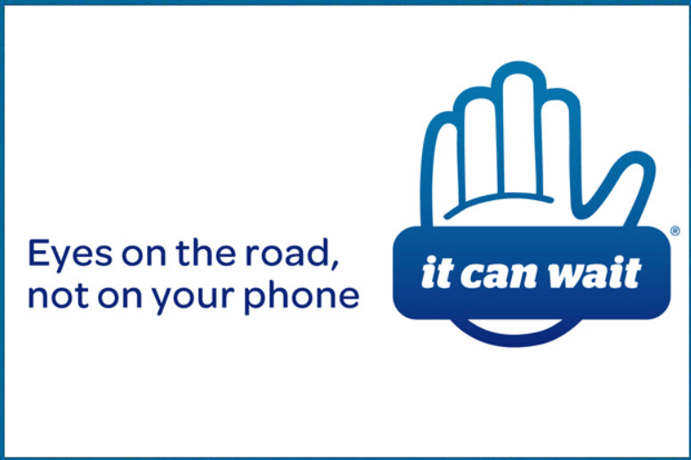 Distracted Driving Initiative by The National Auto Body
