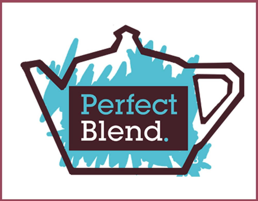 The nation's favourite drink  At Perfect Blend we take your favourites seriously. Our loose leaf teas come in a proper pot for a proper cup in a range of distinctive flavours. Go on... give teas a chance.