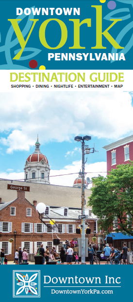 Click to view the 2015 Downtown Destination Guide.