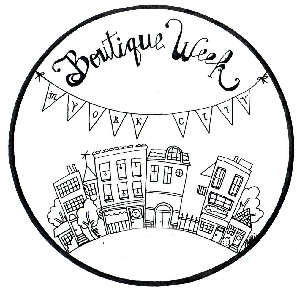 York City Boutique Week
