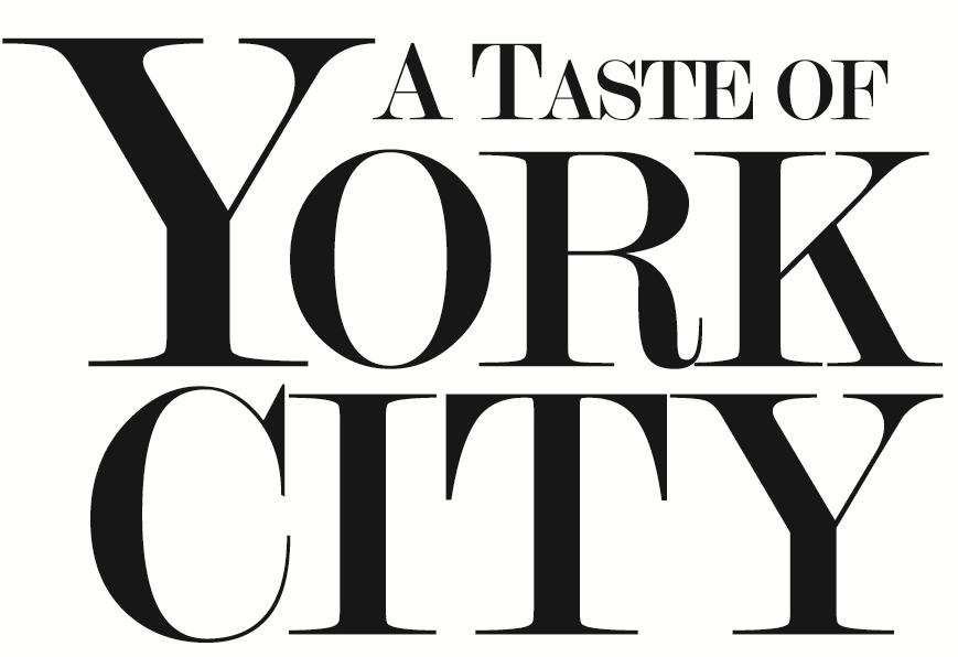 A Taste of York City
