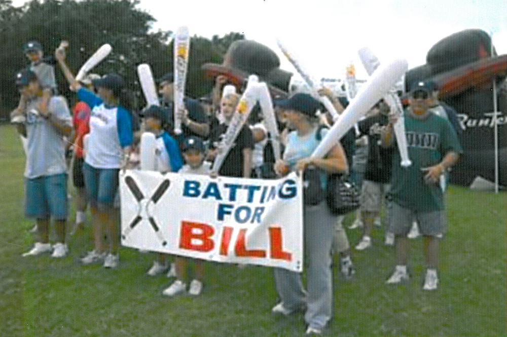 Buddy Walk 2008 - Battling for Bill.jpg