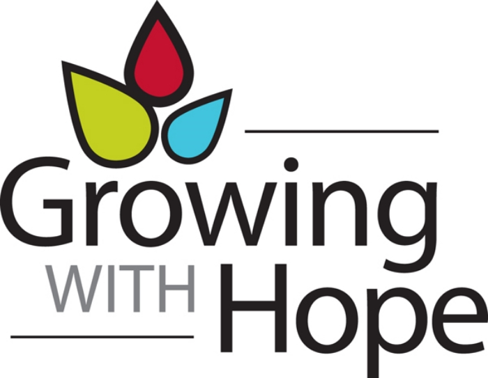 Growing with Hope