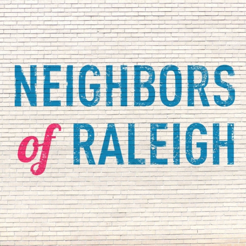 Neighbors of Raleigh Podcast, Episode #3 - In June 2017 I had the pleasure of sitting down with my lovely friend and neighbor Andrea Wallenbeck for a talk about my journey thus far in life and metalsmithing.Find NOR on Apple Podcasts, Stitcher or any other podcast streaming app.