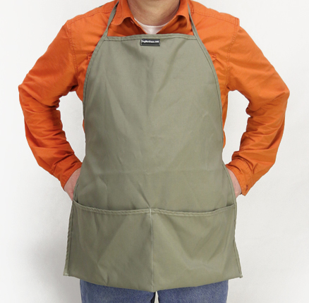 No Fly Zone™ Gardening Apron