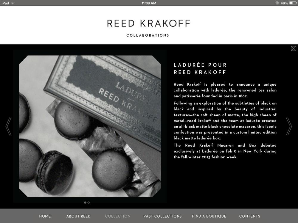 REED KRAKOFF