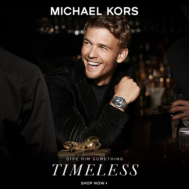 Michael Kors Digital Ad