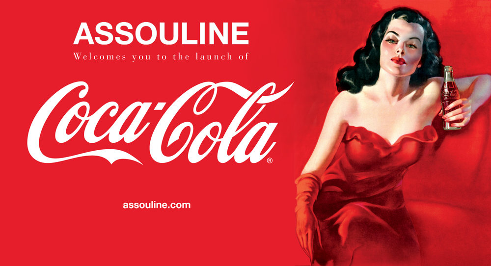 Coca-Cola's 125th Anniversary