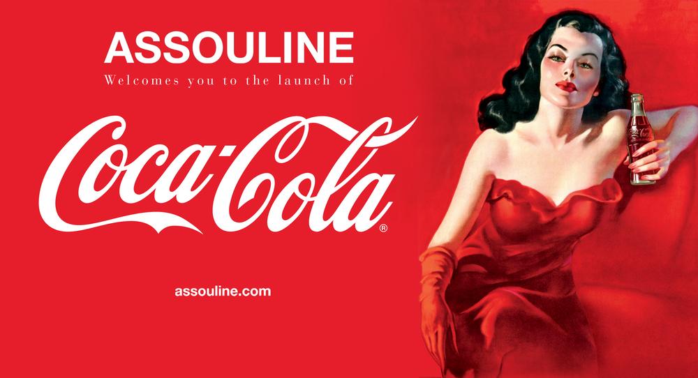 Coca-Cola's 125th Anniversary