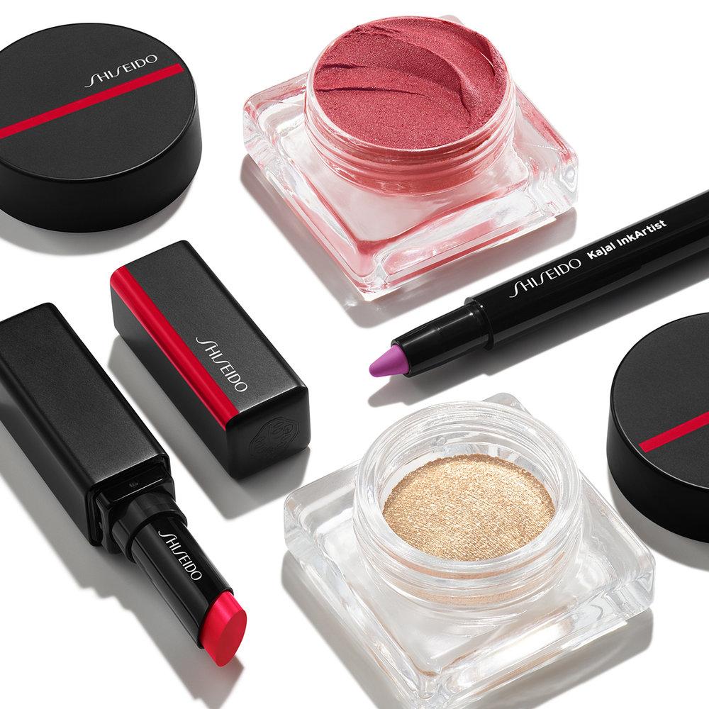 Image for Shiseido