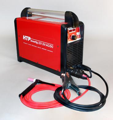 Buying a new TIG welder — AXN|RXN Engineering