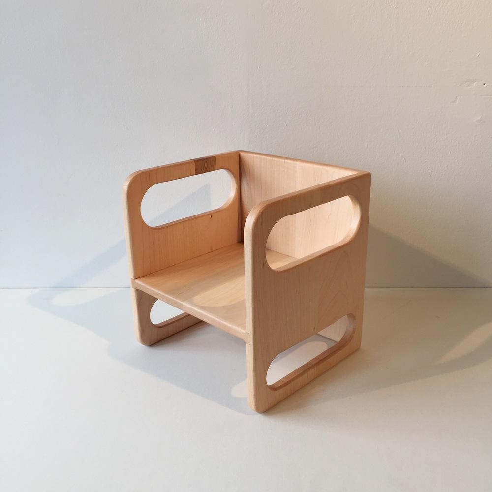Beau Ella Adams Kidsu0027 Table And Cube Chair Set
