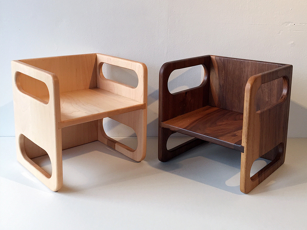 Superieur Cube Chairs 2