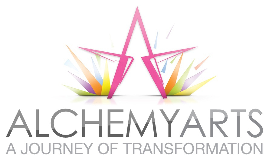 Alchemy Arts I The Journey of Transformation