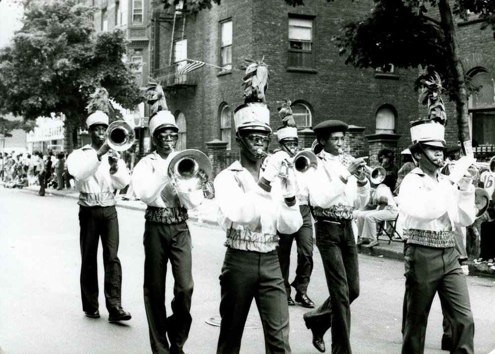 Trumpeters,+BK+Day+Parade,+7+June+1979-p194q3doa2uva1tsl1331191a8e.jpg