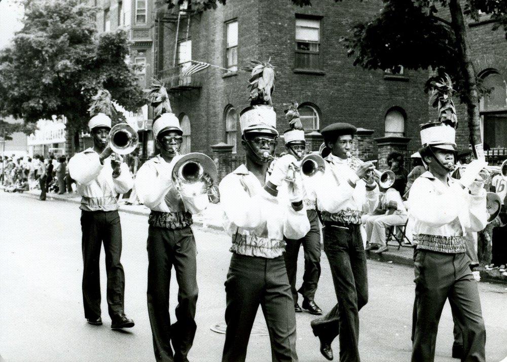 Trumpeters,+BK+Day+Parade,+7+June+1979-p194q3doa2uva1tsl1331191a8e.jpg