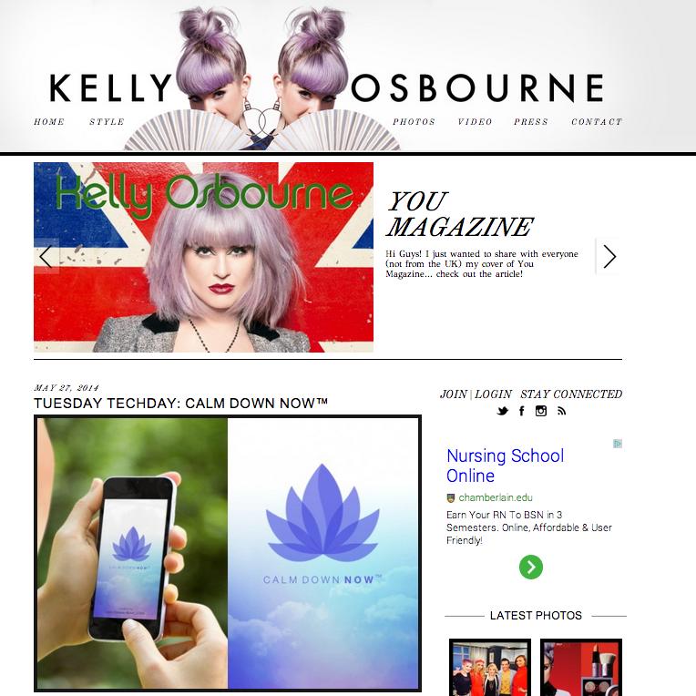 kellyosbourne.com