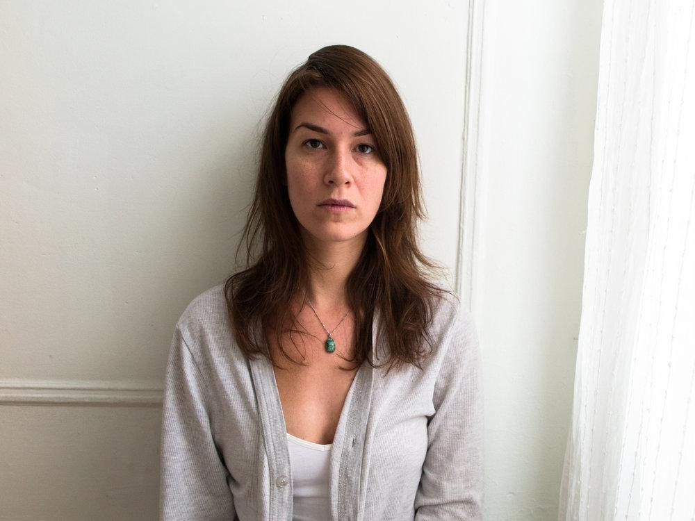 Tania Strauss SSP. No. 14