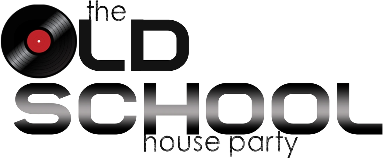 Old school house party for Old skool house music