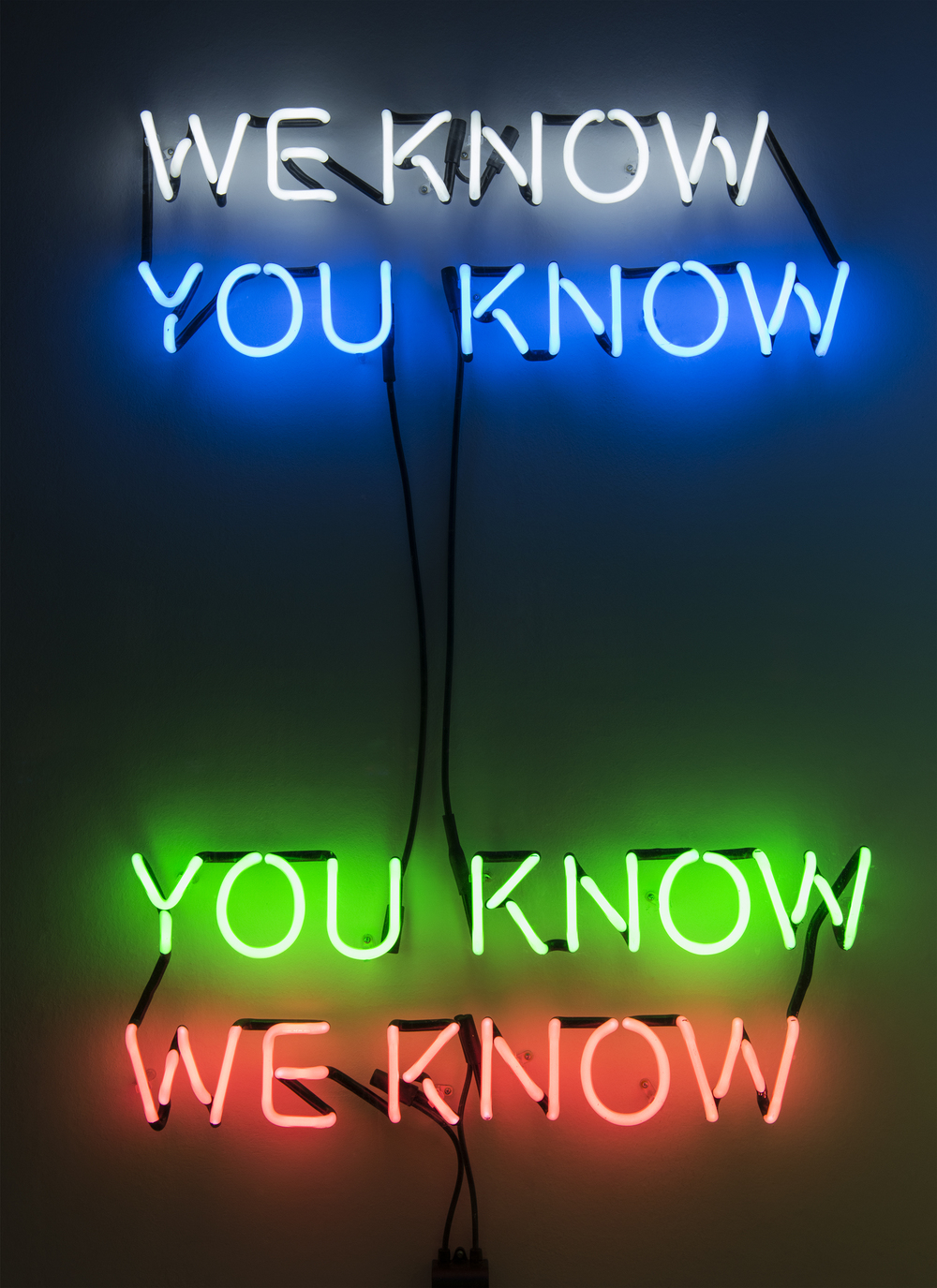 Tim Etchells - Contemporary Art Gallery
