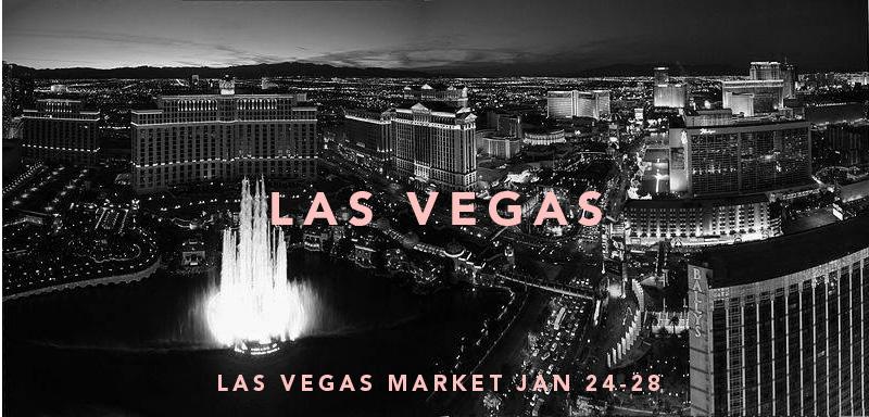 Winter 2016 Las Vegas Market