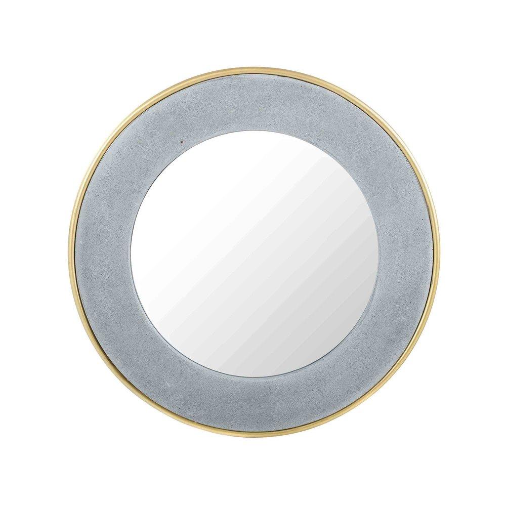 Toshi Concrete Mirror.jpg