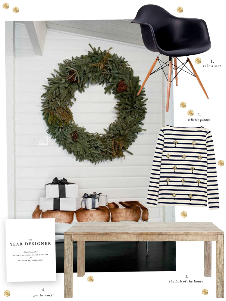 four-favorites-christmas-wishlist