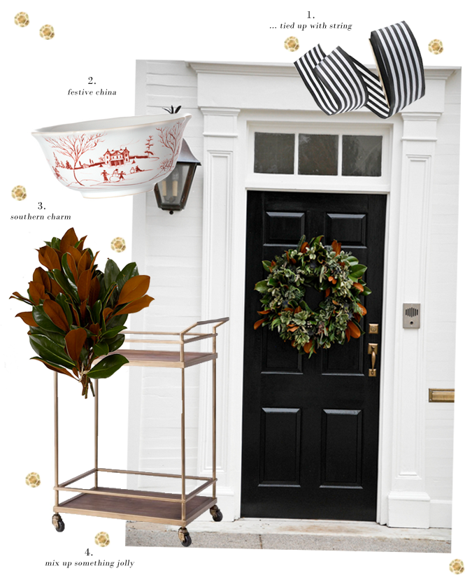four-favorites-holiday-decor