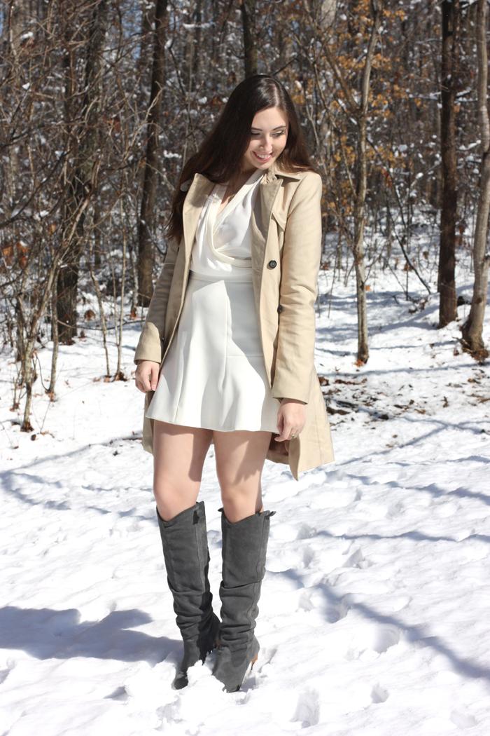 zara-trench-bradamant-the-visionary-boots-j.crew-skirt