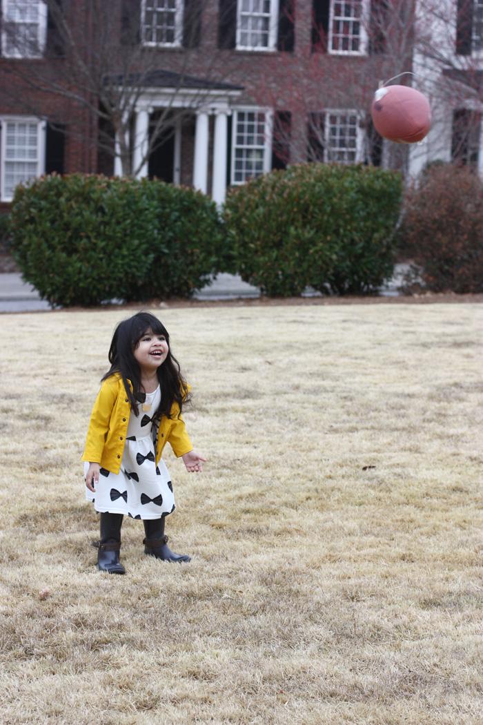 gap-kids-raincoat-zara-boots-handm-dress-lorelai