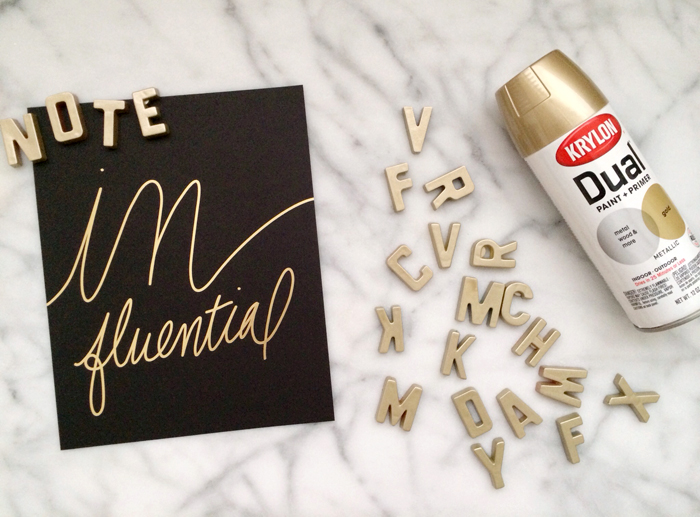 made-by-girl-influential-print-diy-gold-alphabet-magnets