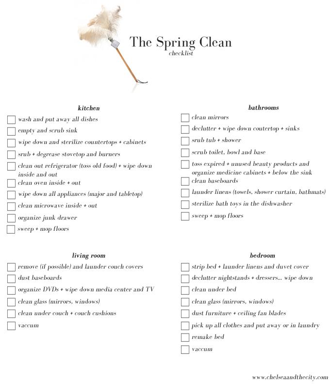spring-clean-checklist-1
