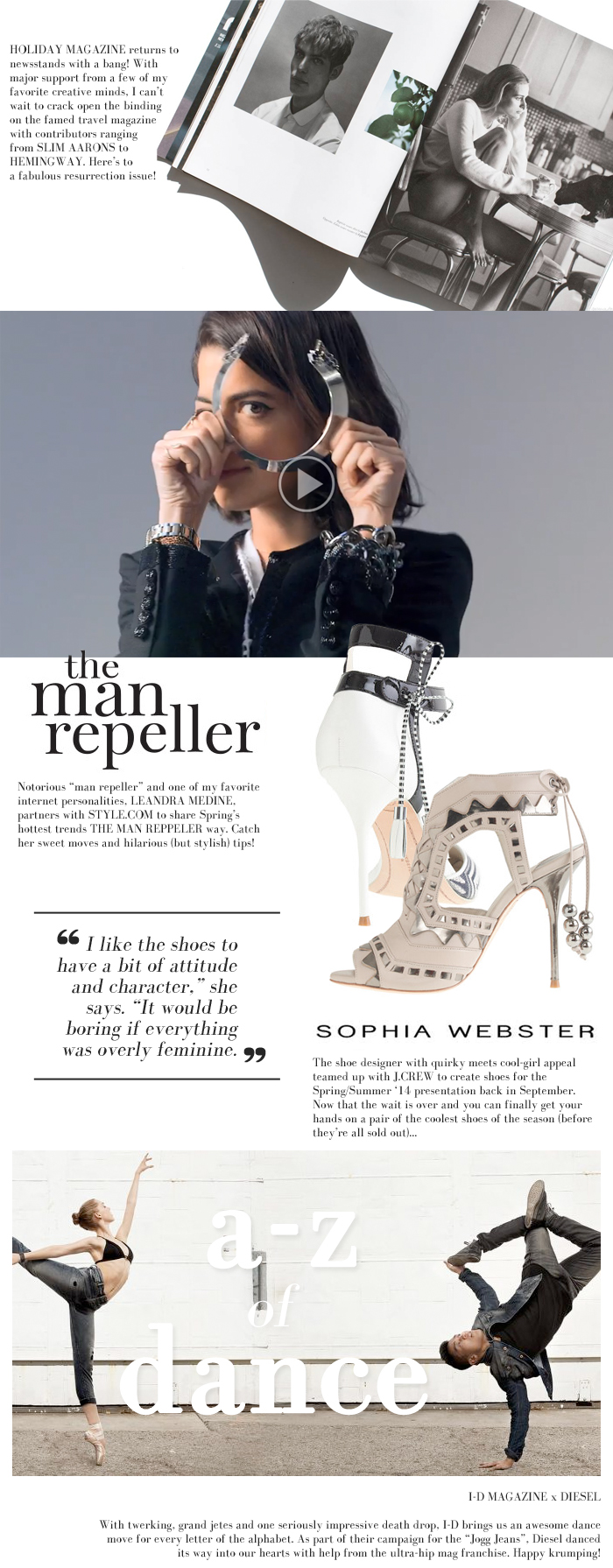 happy-friday-sophia-webster-j.crew-the-man-repeller-style.com-i-d-magazine-dance-holiday