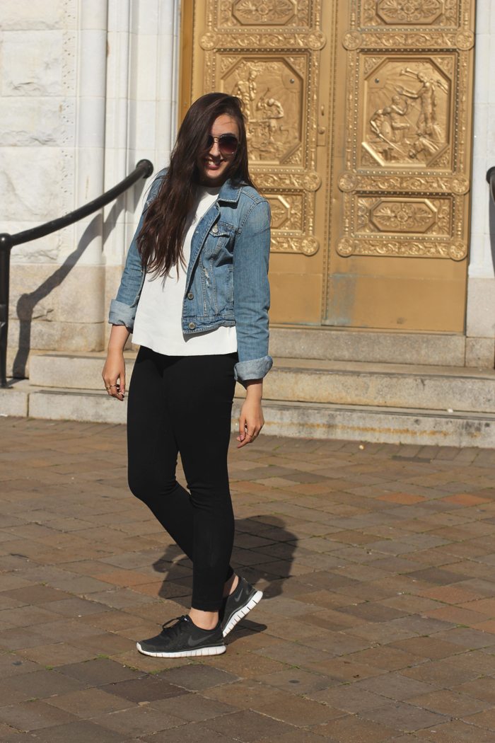 denim-jacket-nike-free-runs-zara-j.crew-pixie-pants