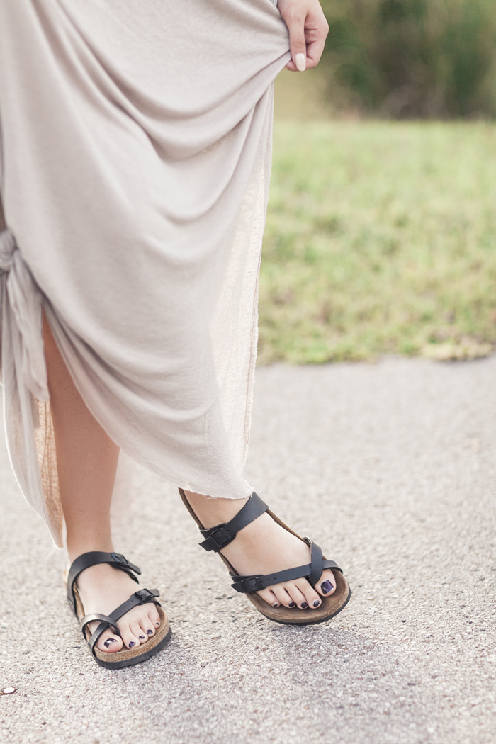 fall shoe trend birkenstocks � hazel scout