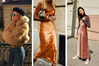 20 Outfits That Are Perfect To Wear This December via Glitter Guide