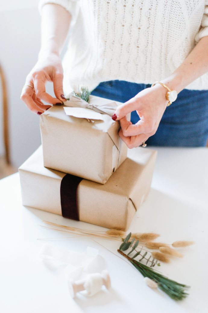 How To Create Your Own Holiday Traditions via Glitter Guide